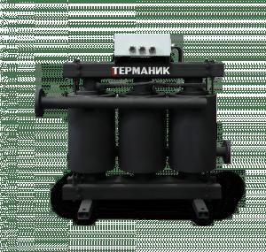 Базовый индуктивно-кондуктивный электронагреватель котел Терманик