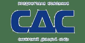 СДС лого